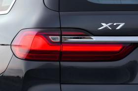 Ver foto 22 de BMW X7 xDrive40i (G07) 2019