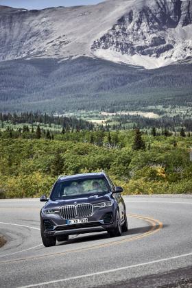 Ver foto 32 de BMW X7 xDrive40i (G07) 2019