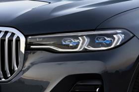 Ver foto 47 de BMW X7 xDrive40i (G07) 2019