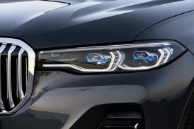 Ver foto 47 de BMW BMW X7 xDrive40i (G07) 2019