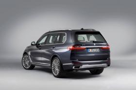Ver foto 38 de BMW X7 xDrive40i (G07) 2019
