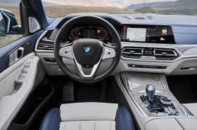 Ver foto 8 de BMW X7 xDrive40i (G07) 2019