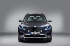 Ver foto 51 de BMW BMW X7 xDrive40i (G07) 2019