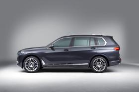 Ver foto 41 de BMW BMW X7 xDrive40i (G07) 2019