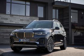 Ver foto 17 de BMW X7 xDrive40i (G07) 2019