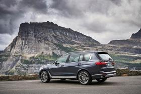 Ver foto 44 de BMW X7 xDrive40i (G07) 2019