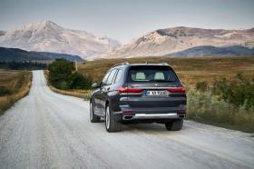 Ver foto 23 de BMW BMW X7 xDrive40i (G07) 2019
