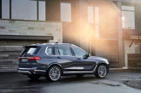 Ver foto 14 de BMW X7 xDrive40i (G07) 2019