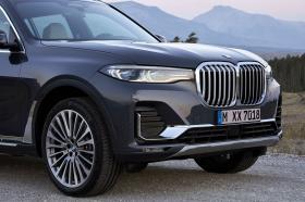 Ver foto 48 de BMW BMW X7 xDrive40i (G07) 2019