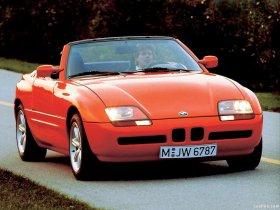 Ver foto 5 de BMW Z1 E30 1988