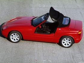 Ver foto 3 de BMW Z1 E30 1988