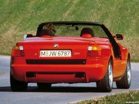 Ver foto 2 de BMW Z1 E30 1988