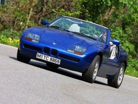Ver foto 1 de BMW Z1 E30 1988
