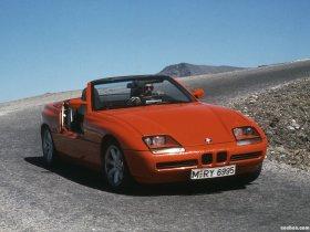 Ver foto 11 de BMW Z1 E30 1988