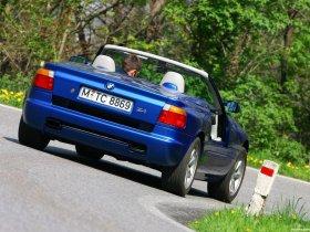 Ver foto 8 de BMW Z1 E30 1988