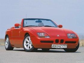 Ver foto 6 de BMW Z1 E30 1988