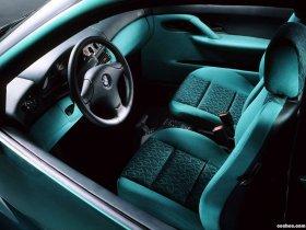 Ver foto 7 de BMW Z11 Concept E1 1991