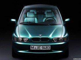 Ver foto 5 de BMW Z11 Concept E1 1991