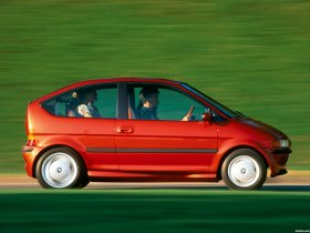 Ver foto 4 de BMW Z11 Concept E1 1991