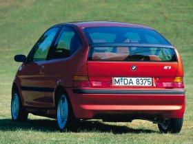 Ver foto 3 de BMW Z11 Concept E1 1991