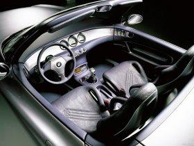 Ver foto 6 de BMW Z18 Concept 2000