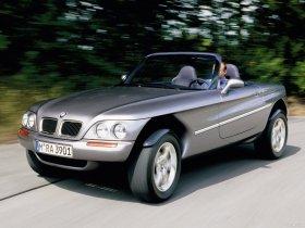 Ver foto 5 de BMW Z18 Concept 2000