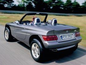 Ver foto 4 de BMW Z18 Concept 2000