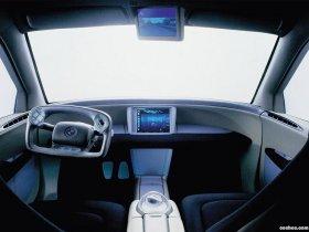 Ver foto 6 de BMW Z22 Concept 2000