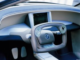 Ver foto 5 de BMW Z22 Concept 2000