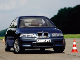 Ver foto 4 de BMW Z22 Concept 2000