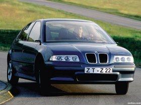 Ver foto 3 de BMW Z22 Concept 2000