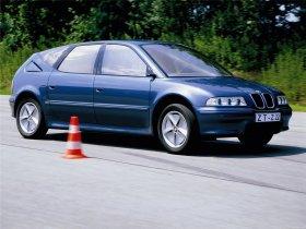 Ver foto 2 de BMW Z22 Concept 2000