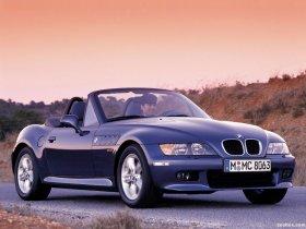 Ver foto 4 de BMW Z3 1996