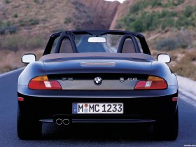 Ver foto 3 de BMW Z3 1996