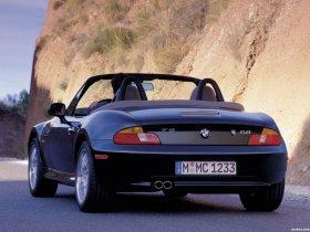 Ver foto 2 de BMW Z3 1996
