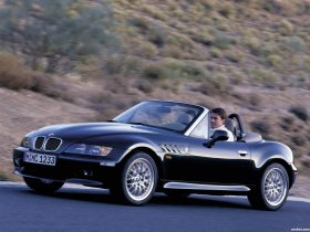 Fotos de BMW Z3 1996