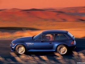 Ver foto 7 de BMW Z3 Coupe E368 1998