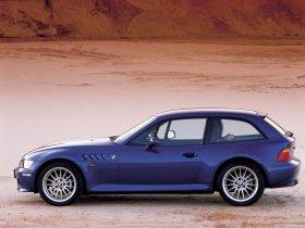 Ver foto 5 de BMW Z3 Coupe E368 1998