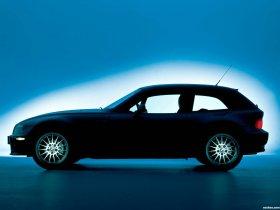 Ver foto 4 de BMW Z3 Coupe E368 1998