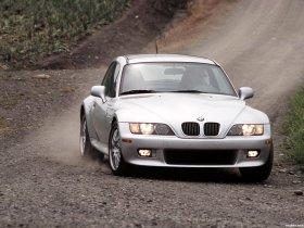 Ver foto 2 de BMW Z3 Coupe E368 1998