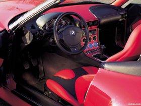 Ver foto 18 de BMW Z3 M Roadster E367 1997