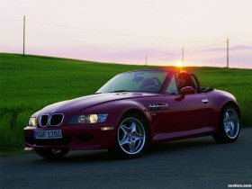 Ver foto 9 de BMW Z3 M Roadster E367 1997
