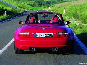 Ver foto 7 de BMW Z3 M Roadster E367 1997