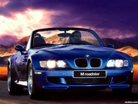 Ver foto 6 de BMW Z3 M Roadster E367 1997