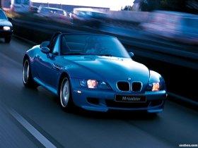 Ver foto 5 de BMW Z3 M Roadster E367 1997