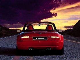 Ver foto 3 de BMW Z3 M Roadster E367 1997