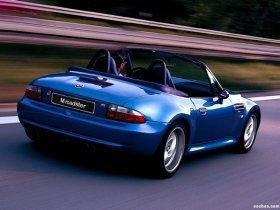 Ver foto 2 de BMW Z3 M Roadster E367 1997