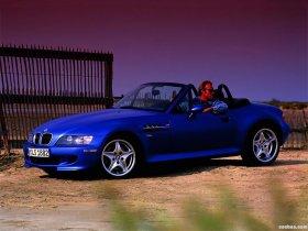 Ver foto 17 de BMW Z3 M Roadster E367 1997
