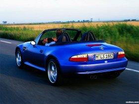 Ver foto 16 de BMW Z3 M Roadster E367 1997