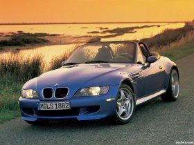 Ver foto 15 de BMW Z3 M Roadster E367 1997